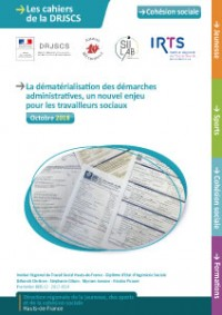 La dématérialisation des démarches administratives, un nouvel enjeu pour les travailleurs sociaux