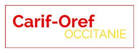 Logo Carif Oref Occitanie petit