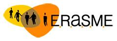 Logo ERASME
